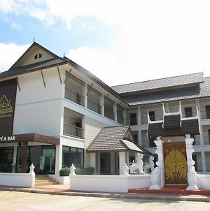 Sabai Hotel At Chiang Saen photos Exterior