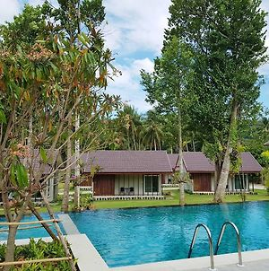 Evergreen Kohchang Resort photos Exterior