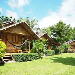 Pai Country Hut photos Exterior