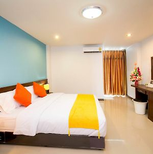 The Room Udonthani photos Exterior