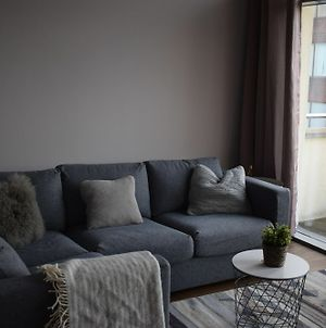1 Bedroom Apartment With Balcony In Dublin photos Exterior