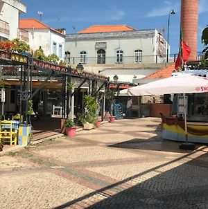 Studio In Portimao, With Wonderful City View, Furnished Balcony And Wi photos Exterior