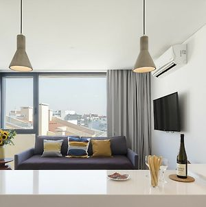 Lisbon Serviced Apartments - Parque photos Exterior
