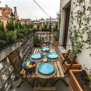 Greci Design Terrace photos Exterior