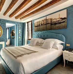 Gkk Exclusive Private Suites Venezia photos Exterior