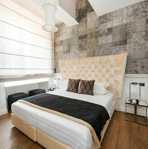 Rhea Silvia Luxury Rooms Spagna photos Exterior