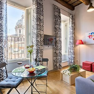 Rome As You Feel - Grotta Pinta Apartments photos Exterior