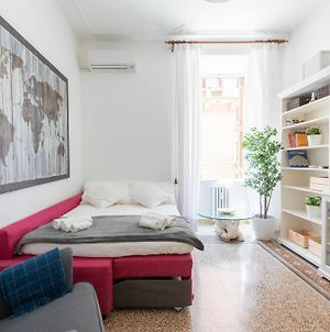 Apartment With One Bedroom In Roma With Wifi photos Exterior