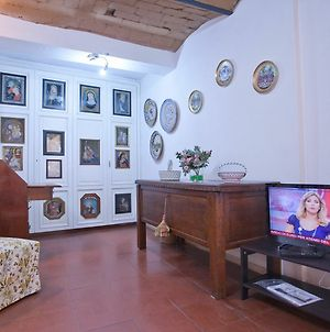 Rental In Rome Arco Ciambella Loft photos Exterior