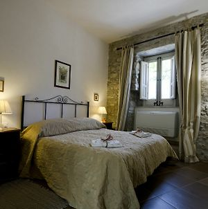 Residence Erice Pietre Antiche & Rooms photos Exterior