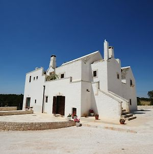 Masseria Calandrella photos Exterior