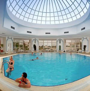 Djerba Plaza Thalasso And Spa photos Exterior