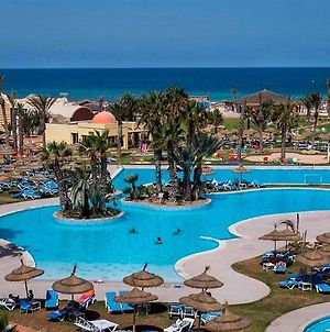Welcome Meridiana Djerba photos Exterior