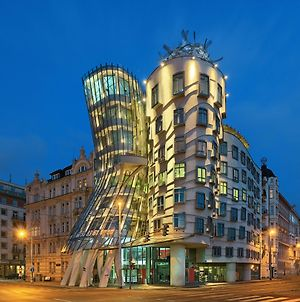Dancing House - Tancici Dum Hotel photos Exterior