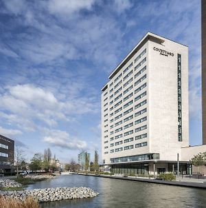 Courtyard By Marriott Brno photos Exterior