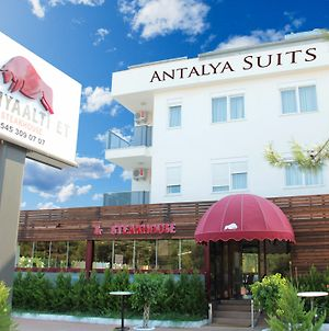 Antalya Suits photos Exterior
