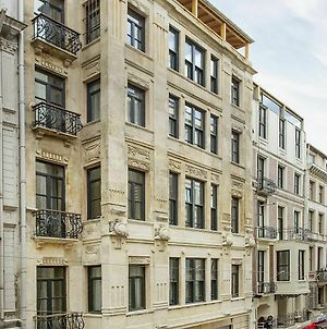 Premist Hotels Taksim photos Exterior