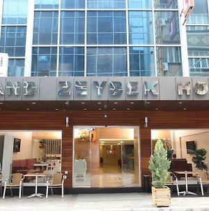 Grand Zeybek Hotel photos Exterior