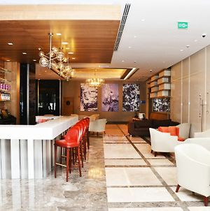 Tryp By Wyndham Istanbul Airport photos Exterior