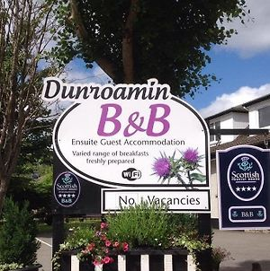 Dunroamin Bed And Breakfast photos Exterior