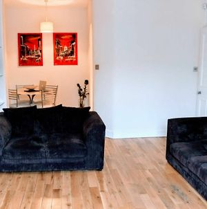 1 Bedroom Apartment In Leafy Morningside photos Exterior