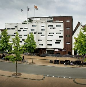 City Hotel Groningen photos Exterior
