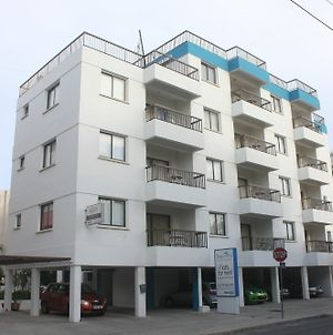 Staycentral Larnaca photos Exterior