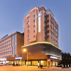 Days Hotel By Wyndham Changle Jinfeng Xinfuyuan photos Exterior
