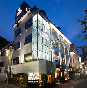 Hotel Linden Oji (Adults Only) photos Exterior