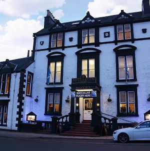 Buccleuch Arms Hotel photos Exterior