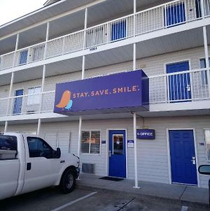 Intown Suites Extended Stay Dallas Tx - Preston Rd photos Exterior