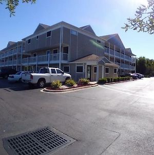 Intown Suites Extended Stay Jacksonville Fl - Arlington photos Exterior