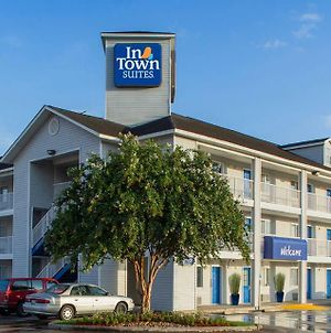 Intown Suites Extended Stay Jacksonville Fl - Beach Blvd photos Exterior