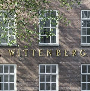 The Wittenberg photos Exterior