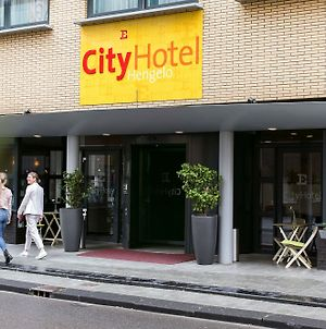 City Hotel Hengelo photos Exterior