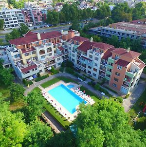 Varna Inn Sea Park Apartments photos Exterior