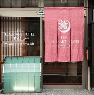 The L.A. Mart Hotel Kyoto photos Exterior