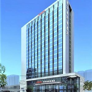 Mainland Chinese Only Hampton By Hilton Dalian Zhongshan photos Exterior