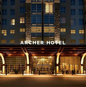 Archer Hotel Redmond photos Exterior
