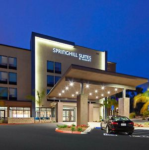 Springhill Suites By Marriott Escondido Downtown photos Exterior