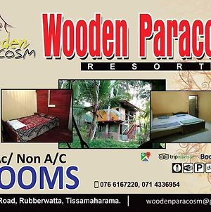 Wooden Paracosm And Resort photos Exterior