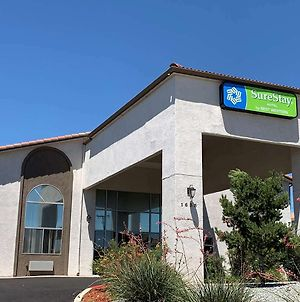 Surestay Hotel By Best Western Albuquerque Midtown photos Exterior