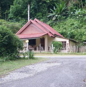 Smallville Resort Ranong photos Exterior