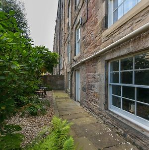 Gorgeous Georgian Garden Flat photos Exterior