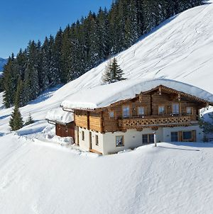 Alpine Premium Chalet Wallegg-Lodge photos Exterior