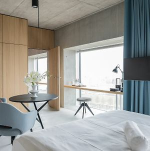 Placid Hotel Design & Lifestyle Zurich photos Exterior