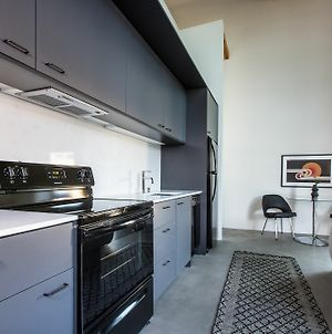 Industrial 2Br In North Park By Sonder photos Exterior