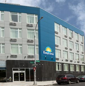 Days Inn By Wyndham Brooklyn Crown Heights photos Exterior