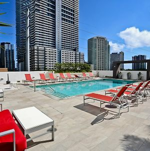 Nuovo Miami Apartments At Brickell Downtown photos Exterior