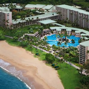 Marriott'S Kaua'I Beach Club photos Exterior
